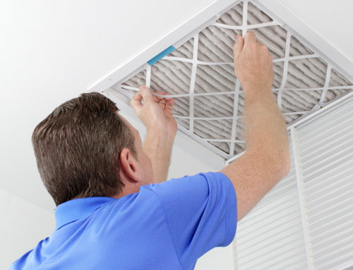 4 Things To Consider When Hiring An Air Duct Cleaning Company